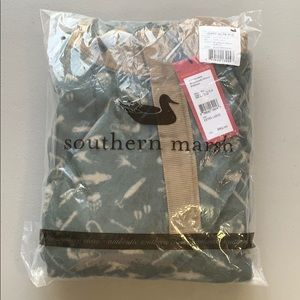 Southern Marsh fleece